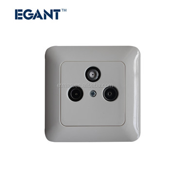 Cheap Price Wall Cable TV Switch Socket, View Wall Tv Socket, ETMAN TV  Socket Product Details from Etman Electric (Changzhou) Co , Ltd  on  Alibaba com