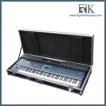 Rk Keyboard Aluminium Flight Case For [roland] Bk-5 - Buy Flight  Case,Flight Case,Flight Case Product on Alibaba com