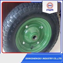 New Products 4 Inch Rubber Wheel