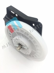 NEW RC3-2497 RC3-2497-000 Toner Drive Assy cover GEAR SUPPORT FRAME Cartridge Drive Gear assy for HPPro 400 M401 M425 M475 M451
