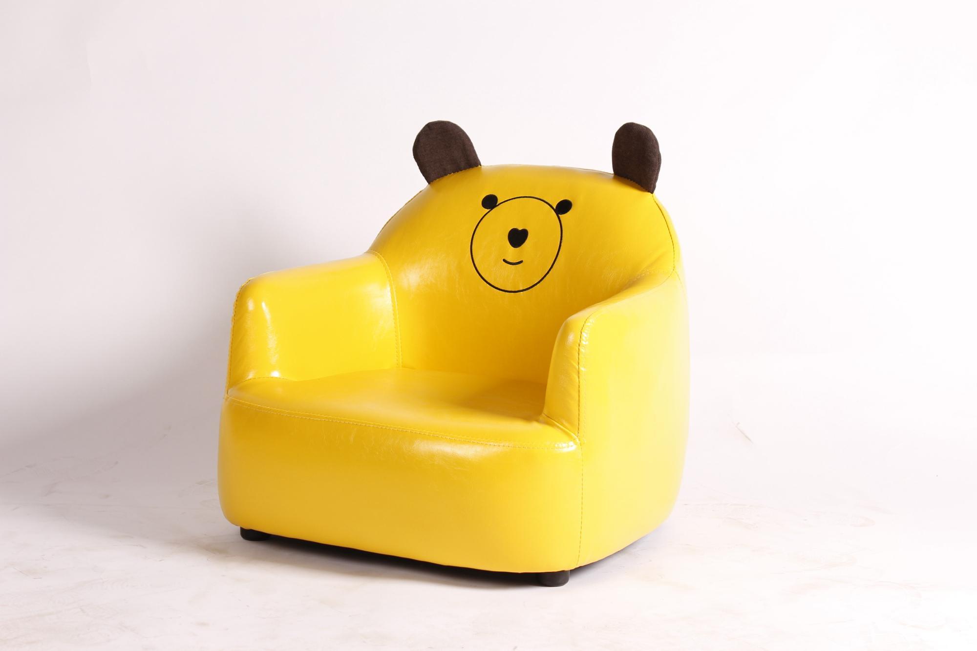 PU Jok Empuk Anak Sofa dengan Kualitas Yang Baik