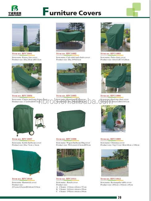 Garden Furniture Coverplastic Outdoor Furniture Cover Buy