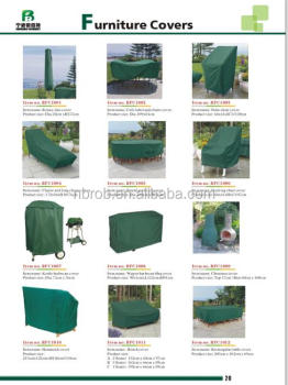 Garden Furniture Cover Plastic Outdoor