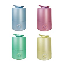 Tabletop / Portable Installation and Manual Humidity Control mini air humidifier