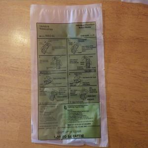Plastic Mre Bags Supplieranufacturers At Alibaba