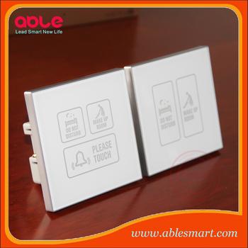 Hotel Touch Screen Door Bell Panel /apartment Electrical Doorbell - Buy  Apartment Electrical Doorbell,Hotel Touch Screen Door Bell,Hotel Door Bell  ...
