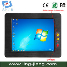 17 Inch touch screen Tablet PC (PPC-170C)