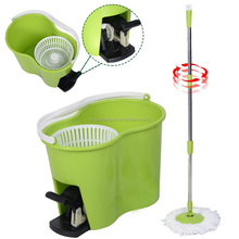 2016 new household product cleaning flopr mop with good pedal mop