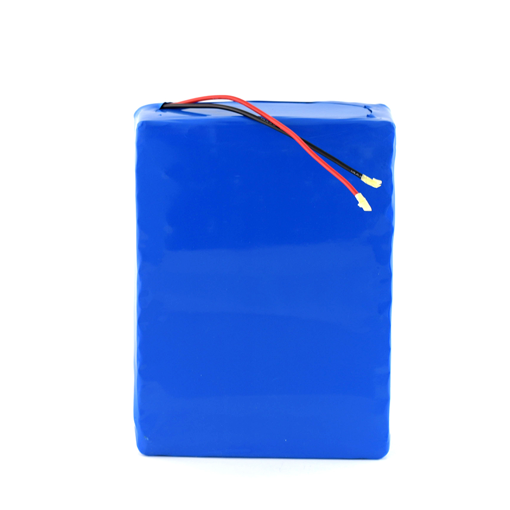 Custom 60 Volt Lithium Battery 60V 20AH Electric Scooter Lithium Battery
