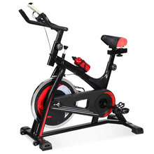 Indoor Cycling Oefening commerciële <span class=keywords><strong>swing</strong></span> spin bike, dynamische spin bike