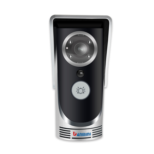 Door Peephole Viewer Camera Danmini Wifi Video Peephole