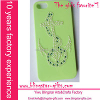 anchor bling cell phone covers