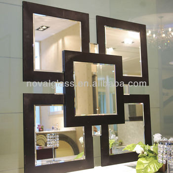Small Decorative Mirrors Decorative Wall Mirror View Small Decorative Mirrors Noval Glass Product Details From Noval Glass Co Ltd Qingdao On Alibaba Com