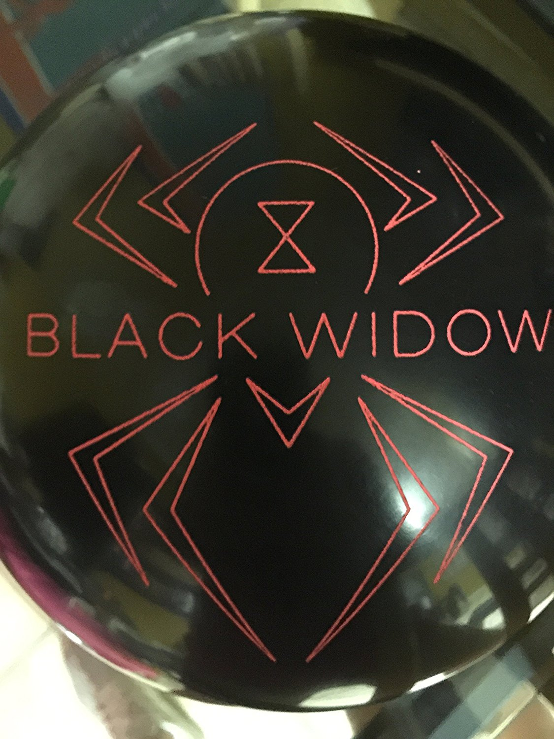 Buy Hammer Black Widow Virus 14 Lb Bowling Ball One Of Only