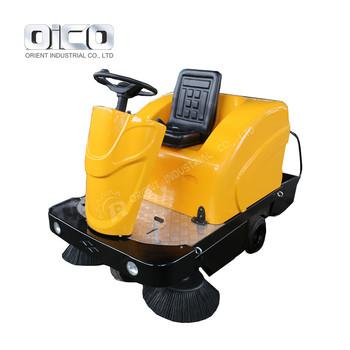Or C200 Price Of Road Sweeper Mechanical Broom Sweeper