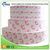 Silicone release paper/embossing release paper for sanitary napkins