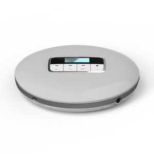 China Experienced CD Player Supplier/Manufacturer Accept Customized Products