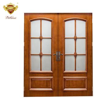 Latest Teak Wood Main Door Solid Wooden Double Door Designs Buy
