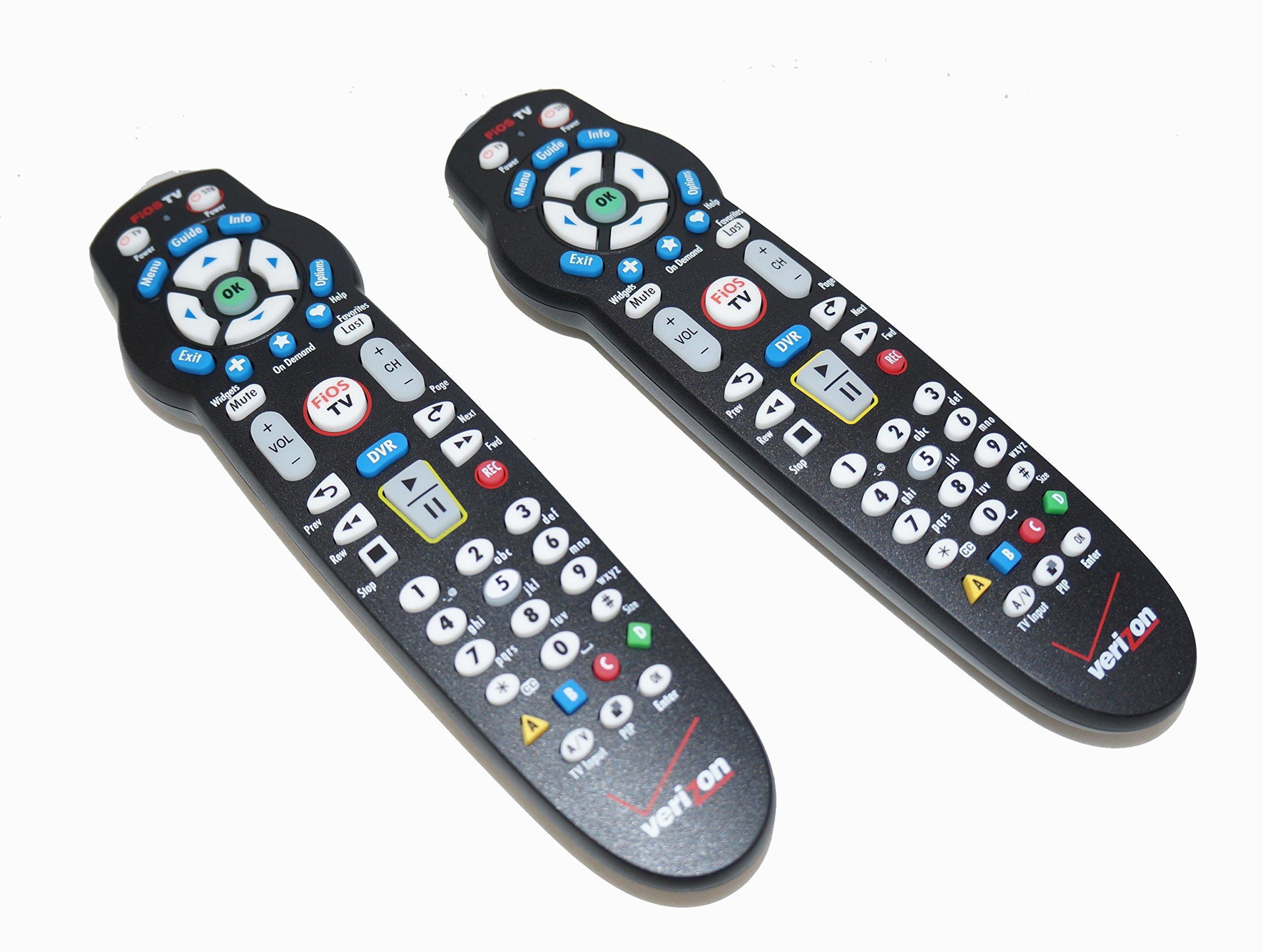 ghdonat.com Original Verizon FiOS Remote Control Version 5 Free ...