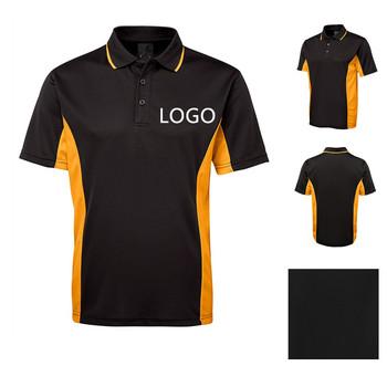 39fdb5d14d 2018 Novo Design Personalizado Seu Próprio Logotipo Dos Homens Camisa Pólo