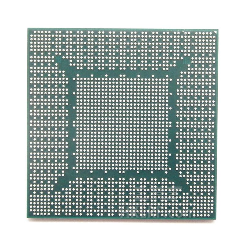 Used original NVIDIA N17E-G2-A1 BGA Chip Chipset