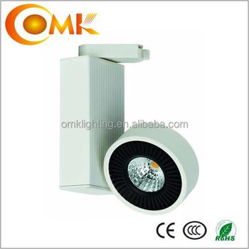 Cob Led Track Light Oem Zhongshan