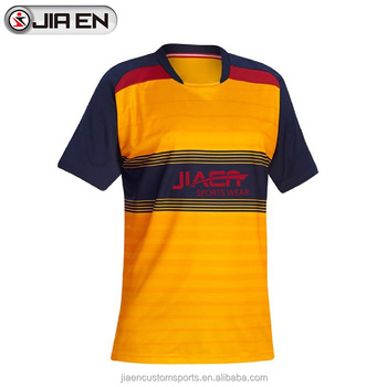 a0705d5ae Cheap soccer jersey wholesale customized top thai quality import soccer  jerseys