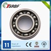 Alibaba China Supplier SRBF Wholesale deep groove ball bearings