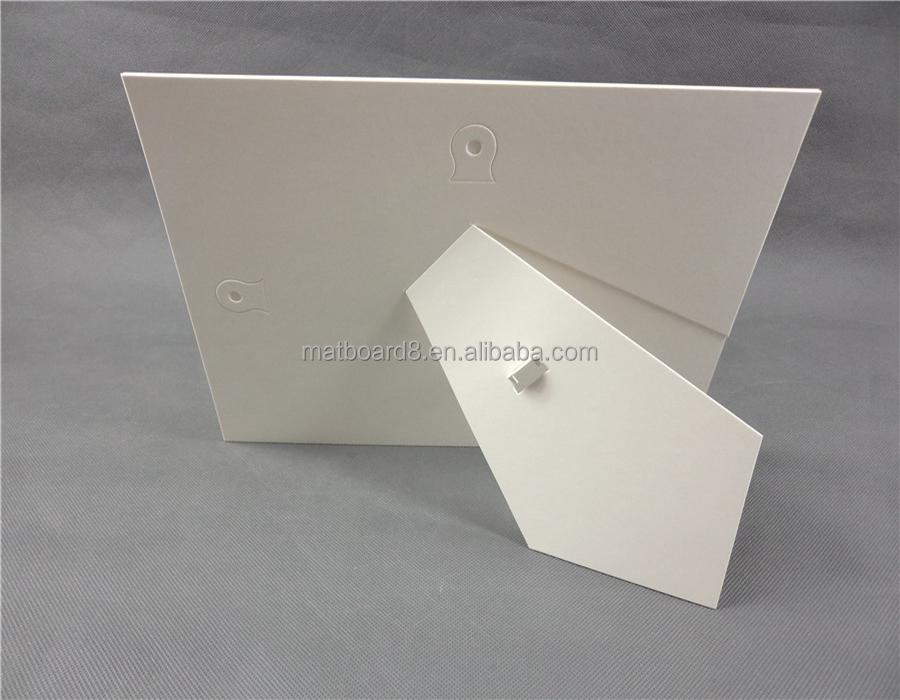 4x6 regalo decoración de la pared marco barato promocional marco de ...