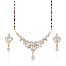 tradizionale <span class=keywords><strong>mangalsutra</strong></span> <span class=keywords><strong>set</strong></span>