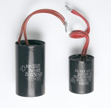 Taiwan Manufacturer AC Motor Run capacitor for chiller capacitor