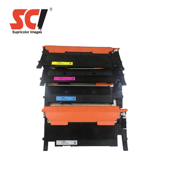 Supricolor 116A 117A 119A Color Toner Cartridge Compatible For HP Color Laser MFP 178/179nw/nwg/fnw/fwg series