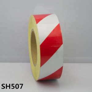 Somitape SH507 Weatherproof Infrared Reflective Tape for Car
