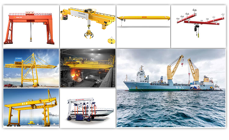 0.5-2t mini kbk flexible combined suspending manual operated crane with hoist