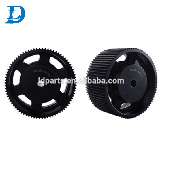 HTD5M htd timing pulleys timing belt pulley