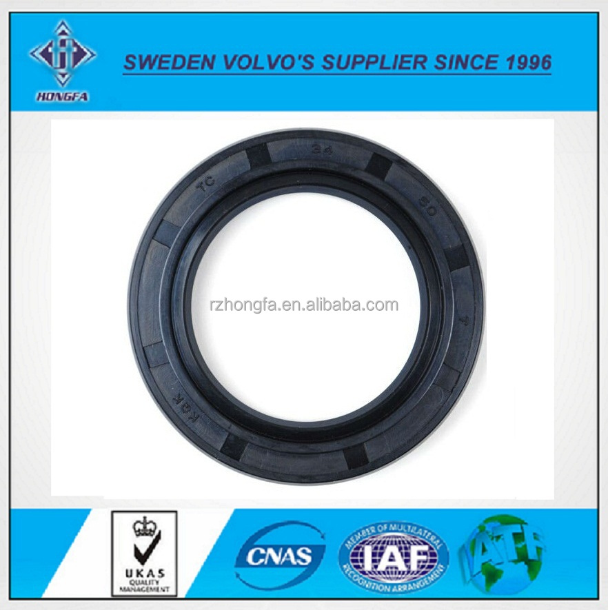 Rubber Viton Toyota Oil Seals