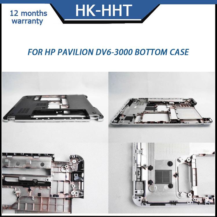 NEW Bottom Case Base Enclosure Cover HP PAVILION DV6T-3000 DV6Z-3000 DV6-3000