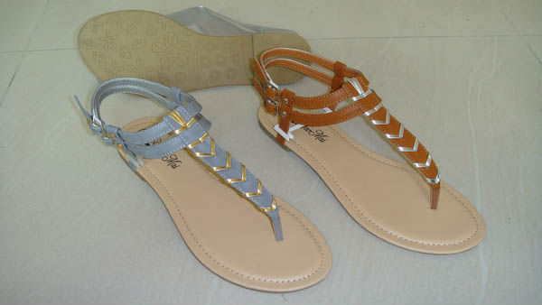 high quality summer shoes flats sandals for ladies picturesflats sandals for ladies picturesnew designs flat sandals