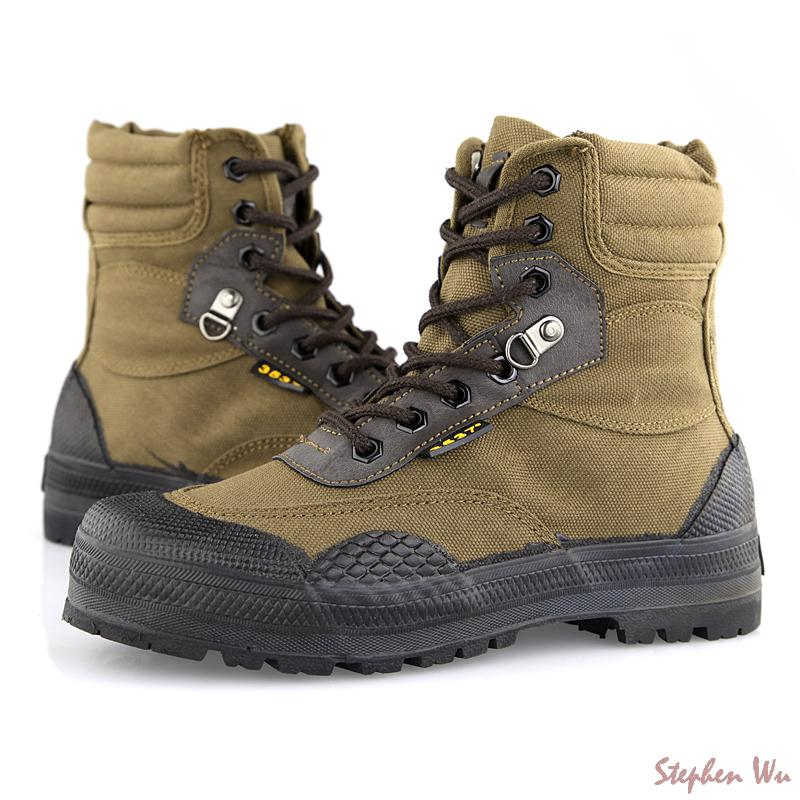Combat Hiking Boots Cr Boot