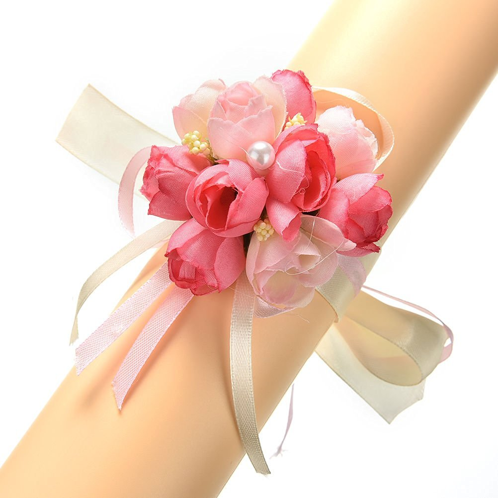 Cheap Prom Hand Corsage, find Prom Hand Corsage deals on line at ...
