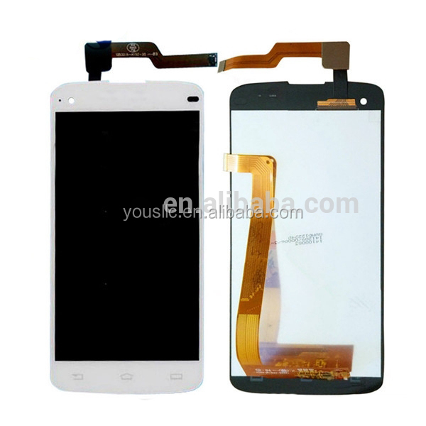 Replacement Mobile Phone LCD Touch Screen Digitizer For philips xenium i908