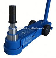 Packing wooden box Packing size 1450*330*280mm power pack hydraulic jack best quality in China