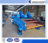 Government approved dewatering vibrating screen with top quality and high technology for hot sale