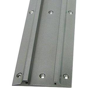 """Ergotron, Wall Track Silver """"Product Category: Supplies & Accessories/Tv & Flat Panel Mounts"""""""