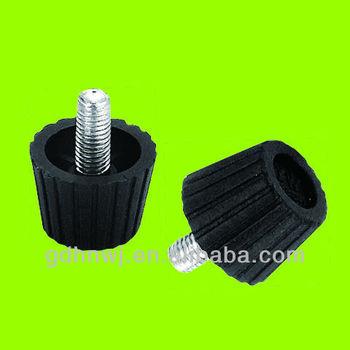 Plastic Cabinet Adjustable Feet/leg/foot / Leveler Leg (AF1611)
