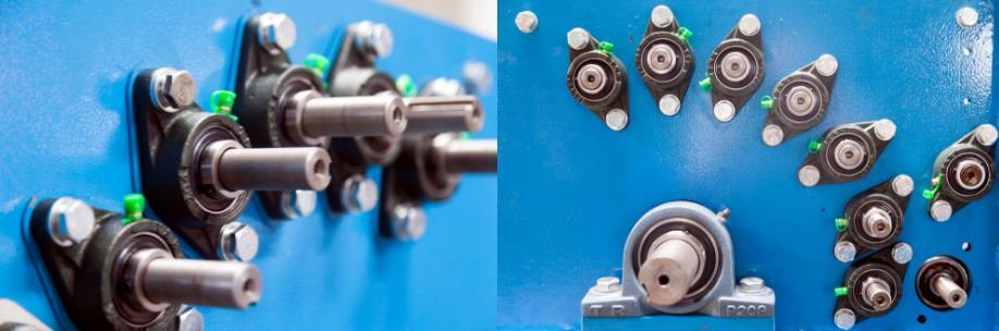 Нетканое волокно открывалка машина используется для твердой хлопчатобумажной производственной линии