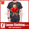 Wholesale sport dry fit tshirts