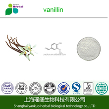 high quality natural vanillin