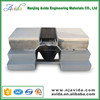 Marble floor rubber expansion joint filler