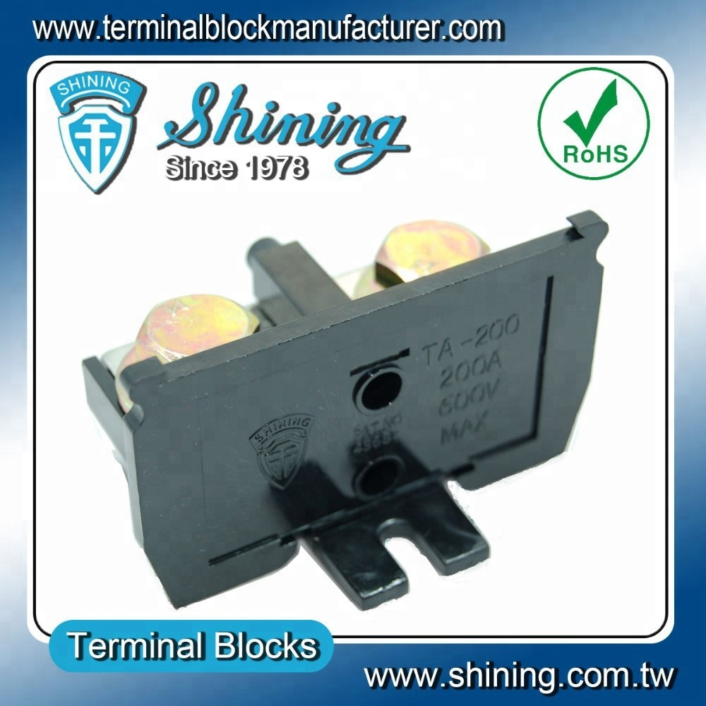 Bar Terminal Connector Suppliers And Block Wiring Board Busbar Manufacturers At